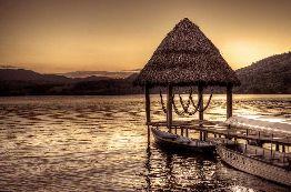 San Martin - Tarapoto Principales Attractions Touristiques