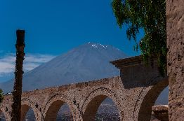 Arequipa Principales Attractions Touristiques