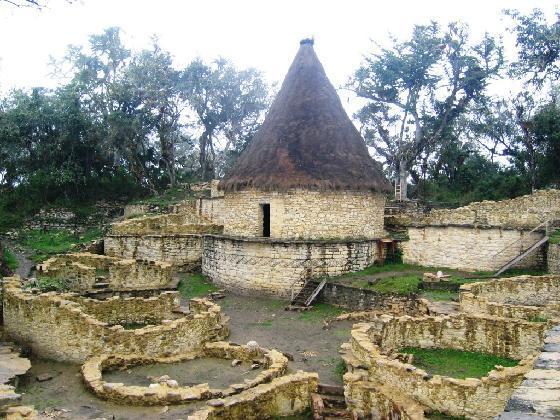 Chachapoyas centro