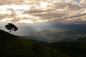 Chachapoyas, Mystère dans le Brouillard 4J