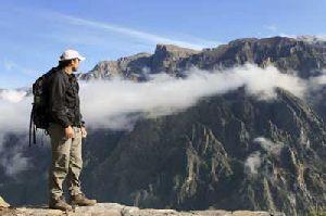 Canyon Cotahuasi Colossal