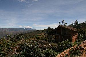 Tour de la Ville / Village de Huancas