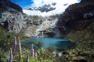 Huaraz Jurassique