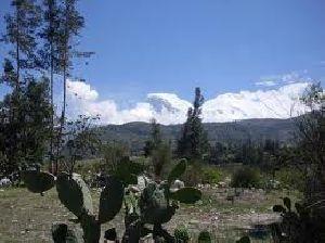 Huaraz Aventure en Famille