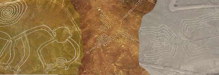Ica lineas de Nazca