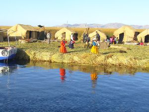 Titicaca Ecologique