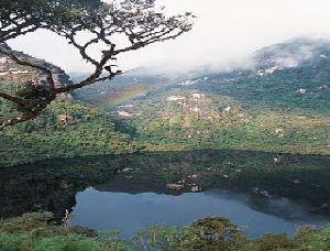 Kuélap / Lagune des Condors