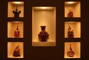 Musée Archéologique Larco
