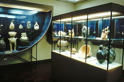 Museo Enrico Poli Lima Peru