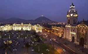 Lima de Nuit