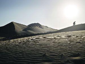 Ica – Lignes de Nazca