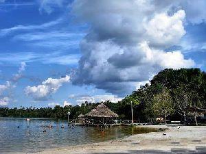 Lagune Quistoqocha