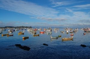Exploration de Tumbes