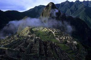 Machu Picchu Merveilleux