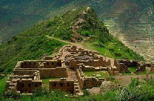 Písaq Inca