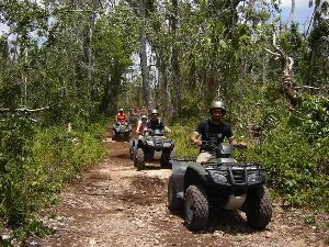 Aventure en Quadri Moto à Yuncaypata