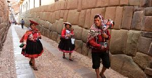 Cusco El�mentaire