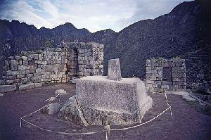 Cusco / Machupicchu