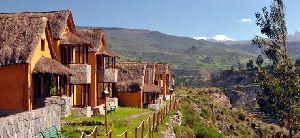 Eco Inn Peru – Vallée del Colca