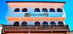 Calicanto Hôtel