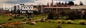 ECO INN PERU – Lago Titicaca
