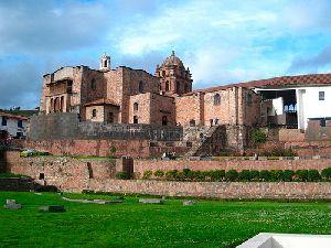 Cusco Archéologique