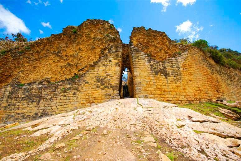 Fortaleza de Kuelap, Chachapoyas