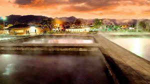 Cajamarca Complète