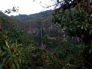 Randonnée Gran Vilaya