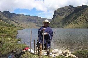Huancabamba Ville qui Marche