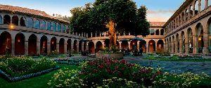 Monasterio Hôtel