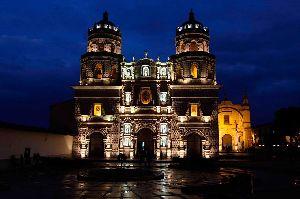 Cajamarca Principales Attractions Touristiques