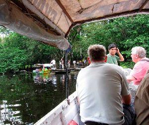 Amazone Yanayacu