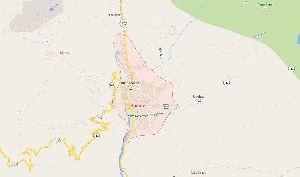 Plan de Huaraz