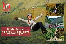 Santa Teresa / Canopy / Cocalmayo