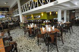 Restaurant Inka Grill
